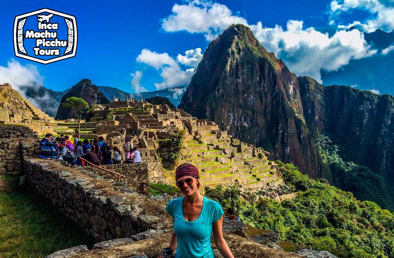 Day Machu Picchu Tours